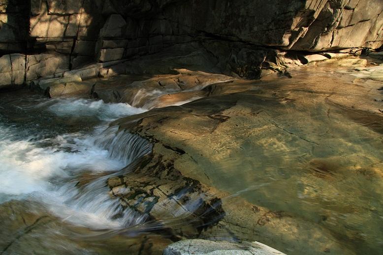 洞川自然研究路、8