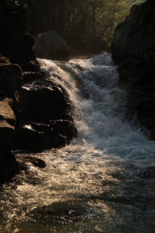 洞川自然研究路、9