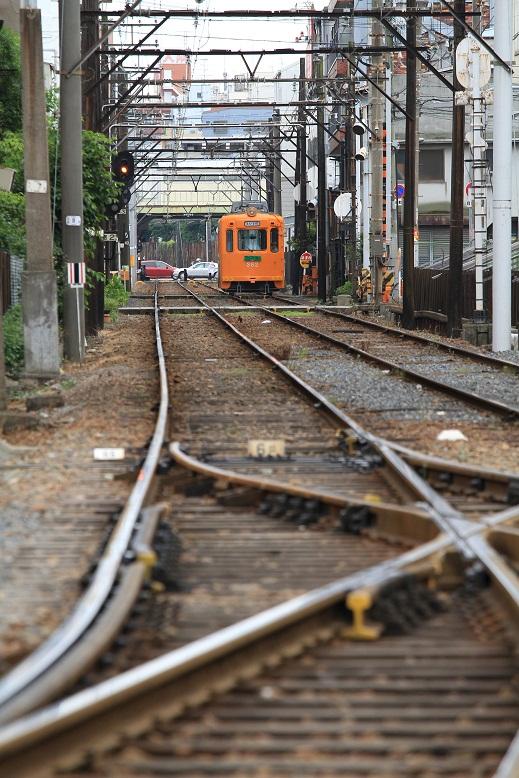 阪堺電車、5
