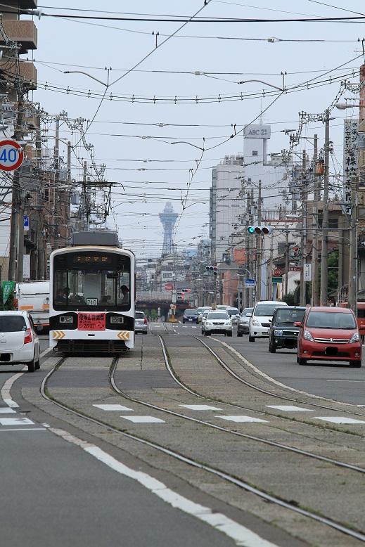 阪堺電車、6