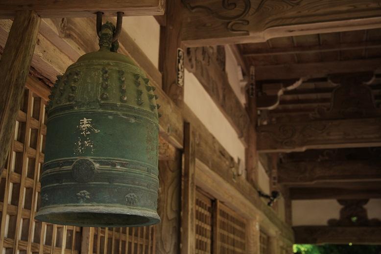 長岳寺、3
