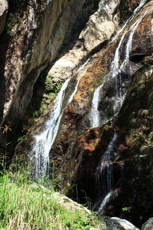 三重の滝、2