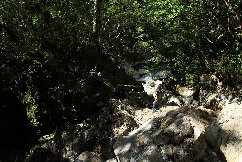 三重の滝、3