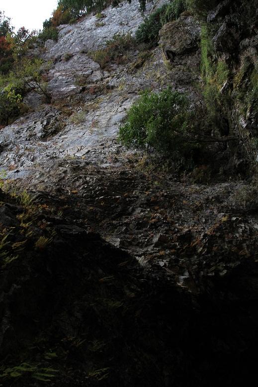 大普賢登山、6