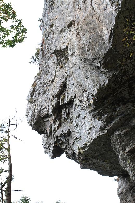 大普賢登山、7