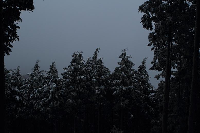 三峰山、3