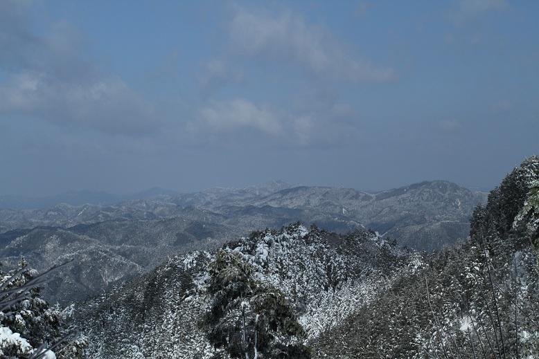 高見山、7