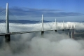 ミオー橋雲