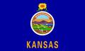 カンザス州旗
