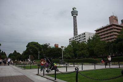山下公園①