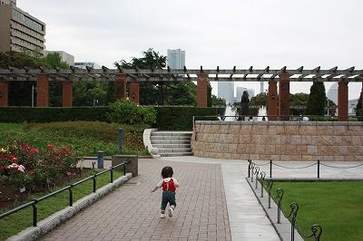 山下公園②