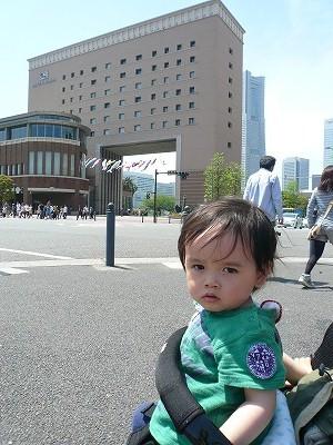 臨港パーク④