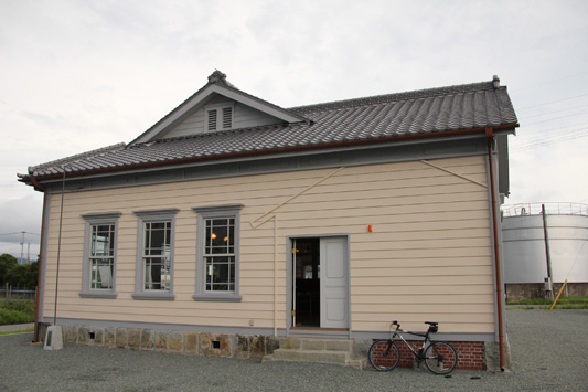 120721三池港旧税関署 (31)のコピー