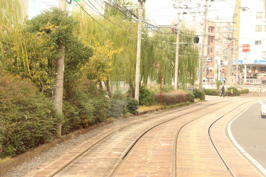 121124長崎電軌軌道 (135)のコピー