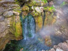 ホットスプリングス (Hot Springs, AR) -1, 2013-03-26