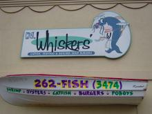 ホットスプリングスで食事-1, 2013-03-26