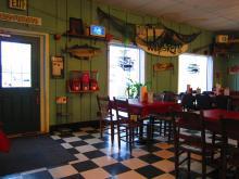 ホットスプリングスで食事-3, 2013-03-26