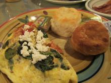 ホットスプリングスで食事-6, 2013-03-26