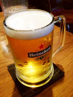 1118ビール