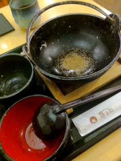 1123鉄鍋