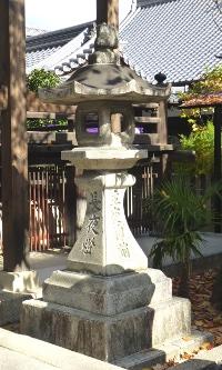壇王法林寺