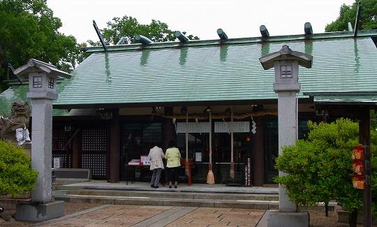 120612和田神社
