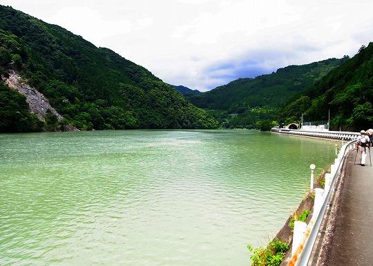 120711船明ダム湖脇-4