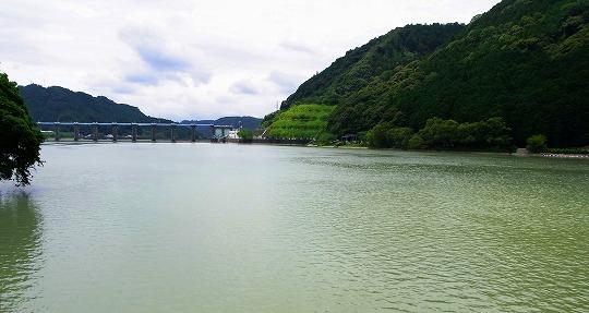 120711船明ダム湖脇-5