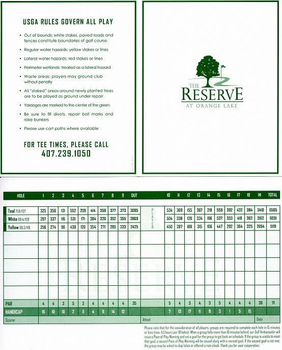 120113The Reserve score card