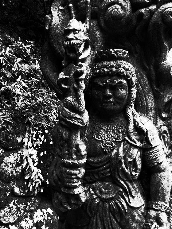 121106三岳寺不動明王像