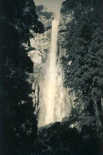 那智の滝ー1
