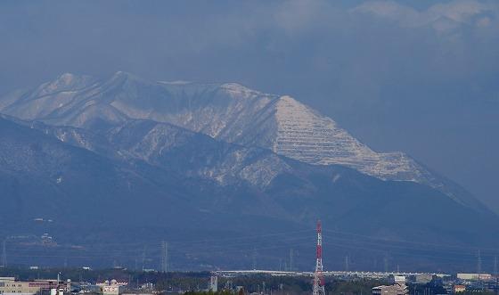 130115藤原岳