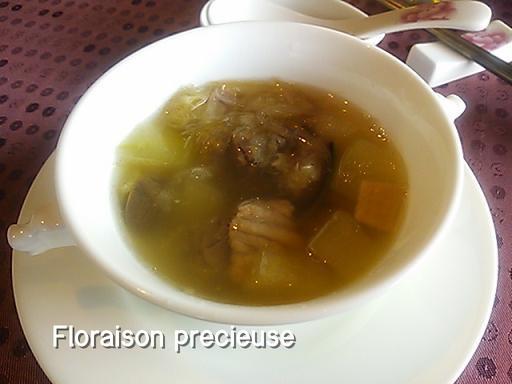 中国レストラン蘇州2