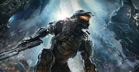 Xbox360『Halo4』では2つの新たな車両、10種類の新武器、ロンチ時には10種類のマルチ用マップが収録