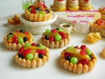 シャルロットケーキ2