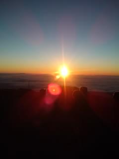 20120625-ハワイ-サンセット5