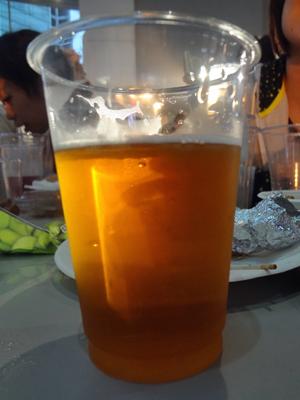 1310けやきひろばビール祭り