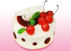 6月のサンクスケーキ