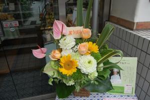 14th周年祭_お花