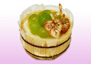 9月のサンクスデーケーキ