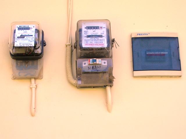 電気メーター2