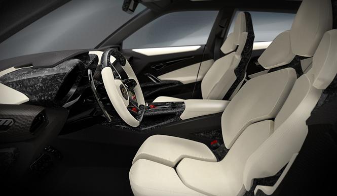 「Lamborghini Urus」(ランボルギーニ ウルス)