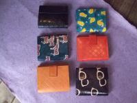 マルチポケット財布 ¥1、890