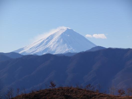 2014.12.甲州高尾山