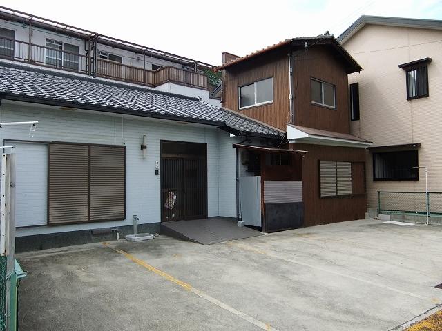 岸和田市並松町 売一戸建 外観1.jpg