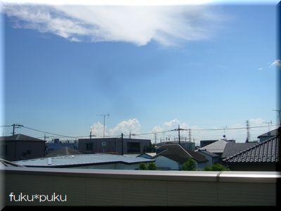 梅雨明け120717