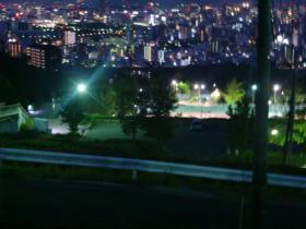 9月5日夜景