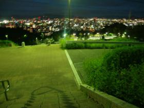 9月11日夜景