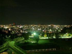 9月24日夜景
