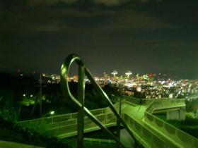 9月24日夜景2